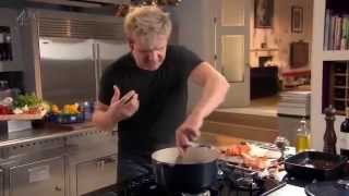 Gordon Ramsay's Ultimate Cookery Course S01e04