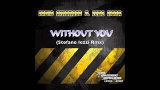 Fabio Amoroso & Fede Kora - Without You (Stefano Iezzi Rmx)