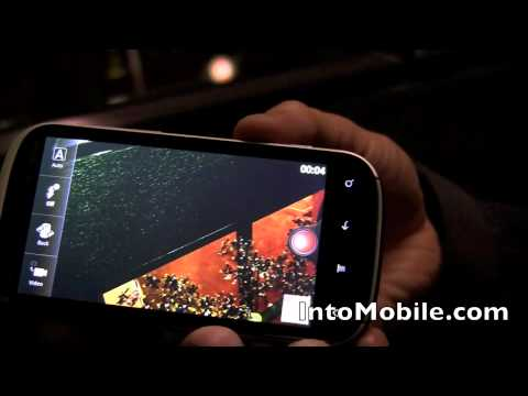 T-Mobile HTC Amaze 4G hands-on