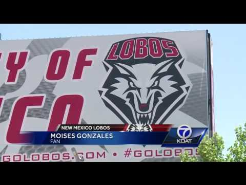 Unm naming rights
