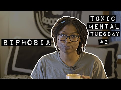 What is Love?   Episode 4. How do I know I'm bisexual/pansexual? from YouTube · Duration:  25 minutes 12 seconds