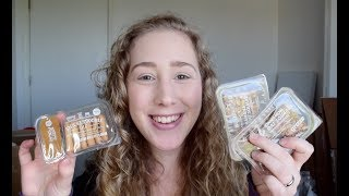 Graze Unboxing | Snack Subscription Box