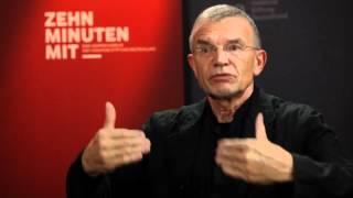 ZEHN MINUTEN MIT_____Prof. Dr. Klaus Hurrelmann