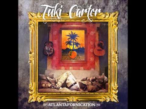 Tuki Carter - Atlantafornication - Still Ridin Clean