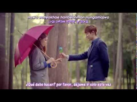 K.Will - You Don't Know Love MV [Sub Español + Hangul + Rom]