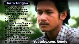 Harto Tarigan - Kumpulan lagu karo