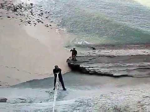 Astola island near Pasni Baluchistan