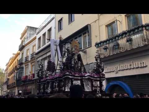 Soledad San Buenaventura Sevilla 2016