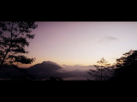 Gede Robi - Kisah Secangkir Kopi (Robi Navicula solo project)