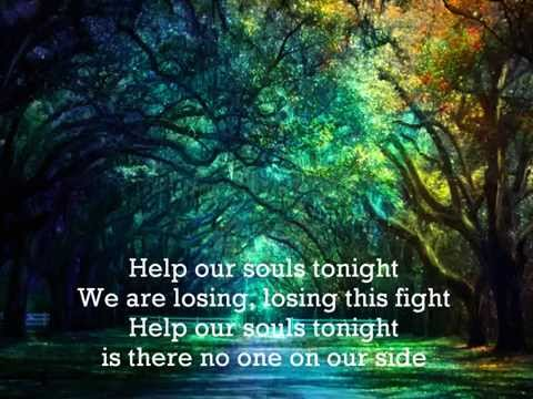 Nihils- Help our Souls (Urban Contact Remix)-Lyrics