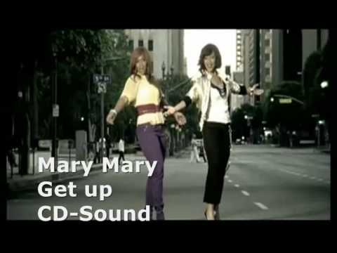 Mary Mary - Get up (tradução) (HD,HQ)
