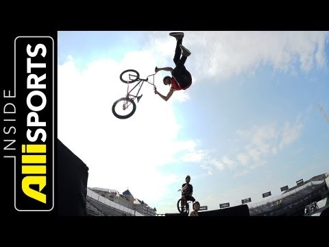 The Year in BMX, 2012 Reviewed | Inside Alli Sports