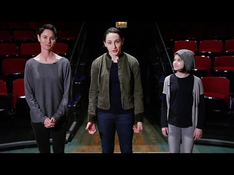 Welcome to FUN HOME at Circle in the Square Theatre