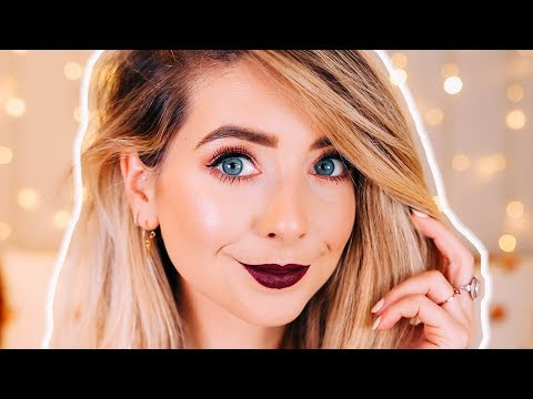 Thumbnail: My Every Day Autumn Makeup | Zoella