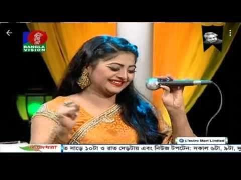 Milon hobe koto dine amar moner manusher shone by Salma Beauty any many others