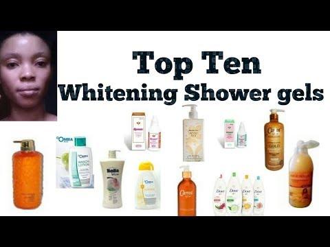 Shower gel | Best Shower gels | world best Shower gels