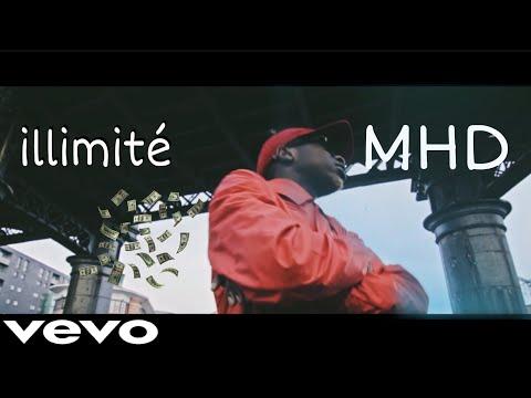 Смотреть клип Mhd - Illimité
