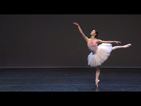 Ballet Evolved: The Evolution of Pointe Work