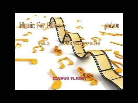 PALAU_Music For Films Vol. 3_Fantasy Films