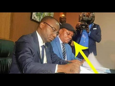 URGENT : DECLARATION DE L'UDPS CONTRE LE FCC KABUND EN DANGER !