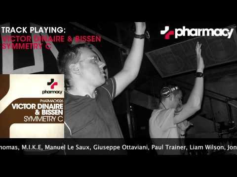 Victor Dinaire & Bissen - Symmetry C [Pharmacy Music]