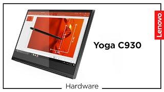 Yoga C930 – test – recenzja Hardware na Luzie #49