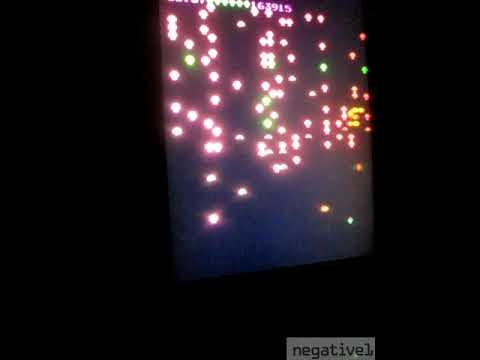 Arcade 1up  - PARTYCADE - Centipede 197k [Partially fixed Trackball] from negative1