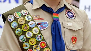 Boy Scouts Of America Have Died; Now Accepting Transgender Boys (REACTION)