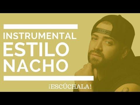 Instrumental Estilo Nacho | Wisin | Daddy Yankee Beat Electro Latino | Pista Gratis | Uso Libre 2017