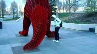dinosaur sex!