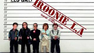 zedbazi - Iroonie LA (HQ extended + Lyrics)