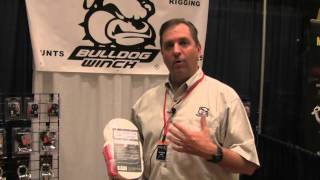 2012 Total Truck Centers Vendor Showcase - Bulldog Winch