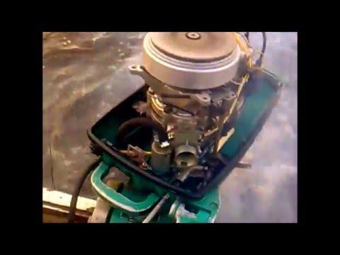 Видео Ремонт ветерок 8