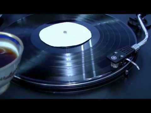 オーディオ アナログレコード×ティータイム イメージビデオ