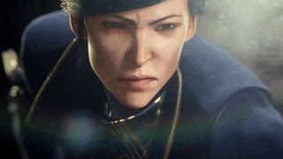 Dishonored 2 -  Bande annonce officielle E3 2015