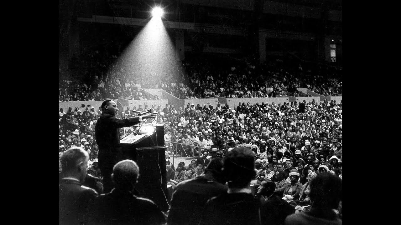 ★ Top 5 - Greatest Speeches of the 20th Century - Subtitles Included