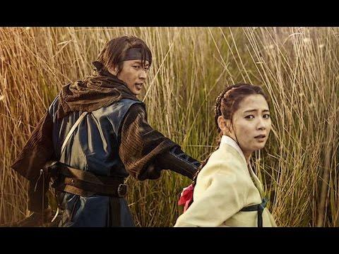 🌙 Asian Historical Dramas OST - Part. 1
