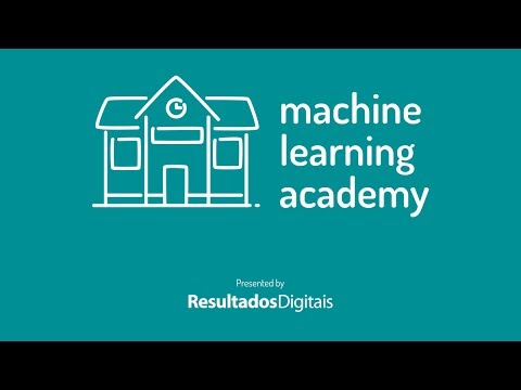 Machine Learning Academy - Aula 02 - Supervised Learning