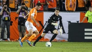 HIGHLIGHTS: Houston Dynamo vs Montreal Impact | October 31st, 2013