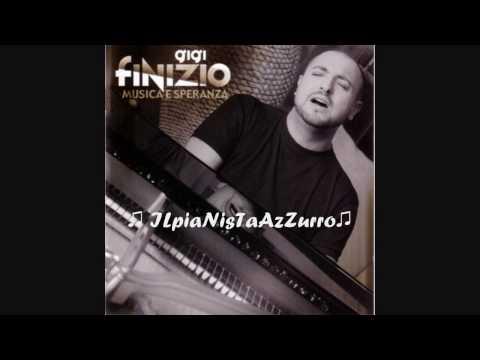 Gigi Finizio amore amore live