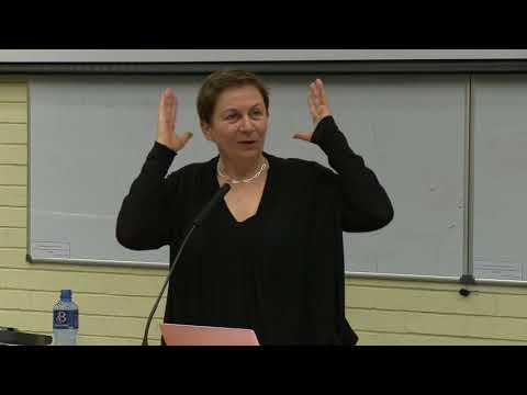 Anne Enright In Conversation