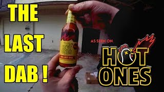 Hot Ones Last Dab | Mail Call Ep. 24