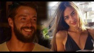 İşte Survivor Hilmicem'e Aşık Olan Yunan Yarışmacı Rodanthi Kaparou | Kimdir , Nedir ?