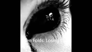 Ben Folds  Losing Lisa