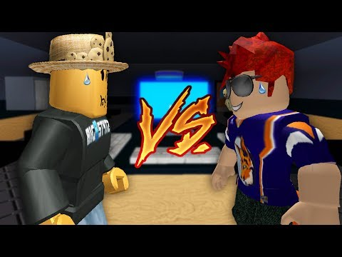 BIGB VS. NIGHTFOXX In POINTS! (Roblox Flee The Facility)