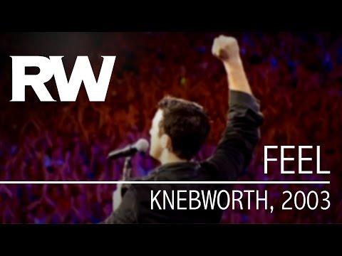 Robbie Williams | Feel | Live At Knebworth 2003 videó letöltés