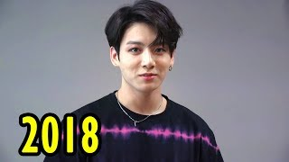 BTS 2018 PACKAGE - Cute and funny moments