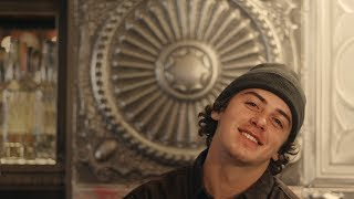 Feed the Need to Travel With Avioner Mark McMorris