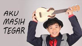 Tegar - Aku Masih Tegar (Official Music Video)