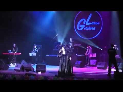 Лариса Гордъера- Сольный Концерт в Туле